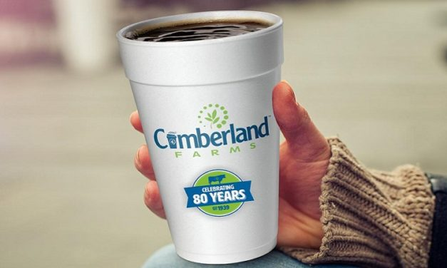Get a Free Coffee at Cumberland Farms on New Years Eve