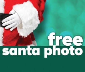 Free photos with santa claus in boston