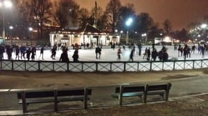 boston common frog pond discounts