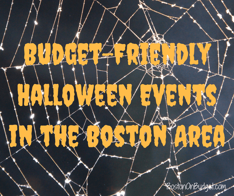 Boston On Budget