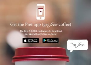 pret app boston