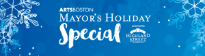 Free Holiday Events and Discount Christmas Tickets in Boston