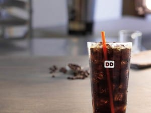 Dunkin Donuts Free Coffee Samples