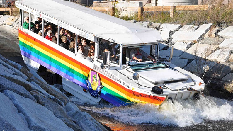 Boston Duck Tour Promo Code 2020 Boston Duck Tours Coupons & Discount Tickets: How to Save Big