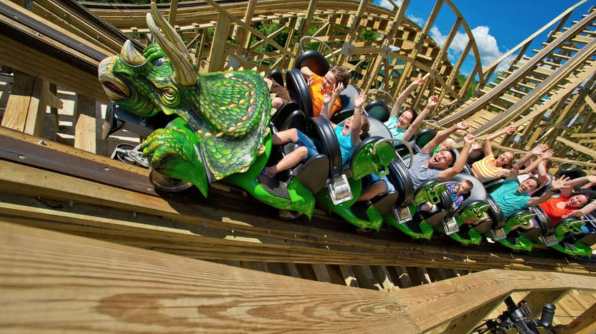 Storyland NH Discount Tickets