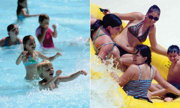 Water Country Water Park Discount Tickets & Coupons: How to Save