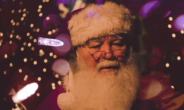Free Photos with Santa in the Greater Boston Area