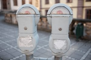 boston free parking meters