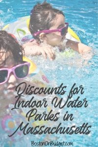 CoCo Key, Great Wolf Lodge and Cape Codder Discount Tickets for Water Parks in Massachusetts