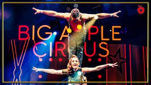 Big Apple Circus Tickets