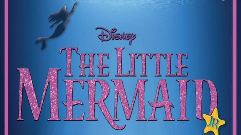 Go on a Family Adventure Under the Sea with The Little Mermaid Jr.