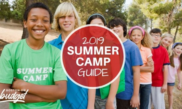 2019 Boston Summer Camp Guide: The Best Discounted, Free, and Cheap Camps