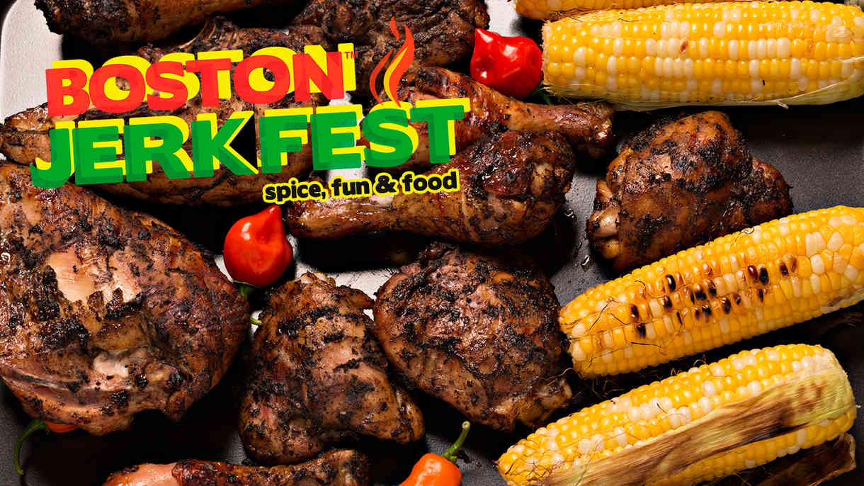 Boston JerkFest Tickets