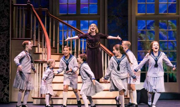 The Sound of Music Is Coming to Hartford