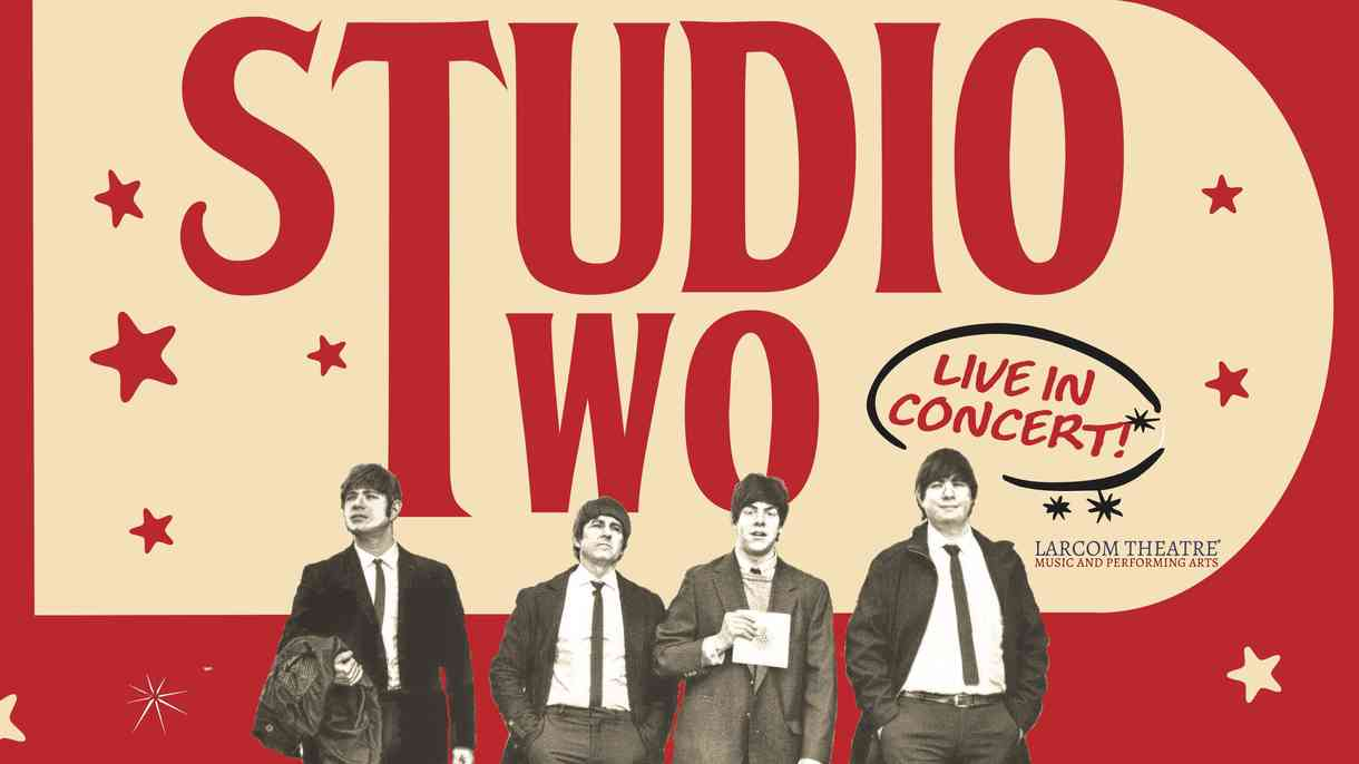 Studio Two Beatles Before America Tickets