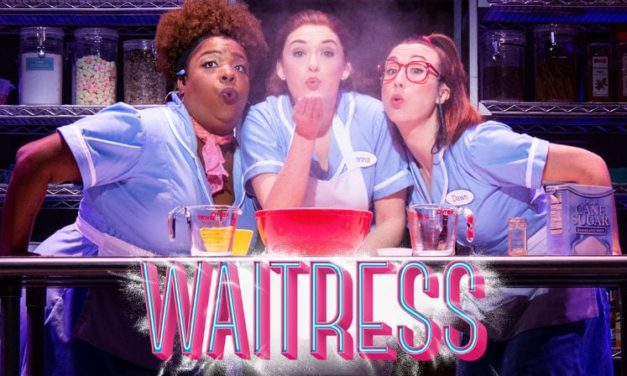 Get Tickets to See Broadway Hit 'Waitress' for 45% Off