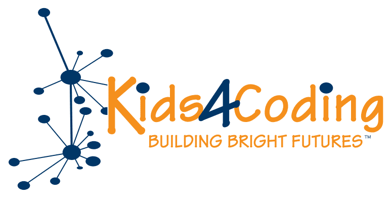 kids4coding camp