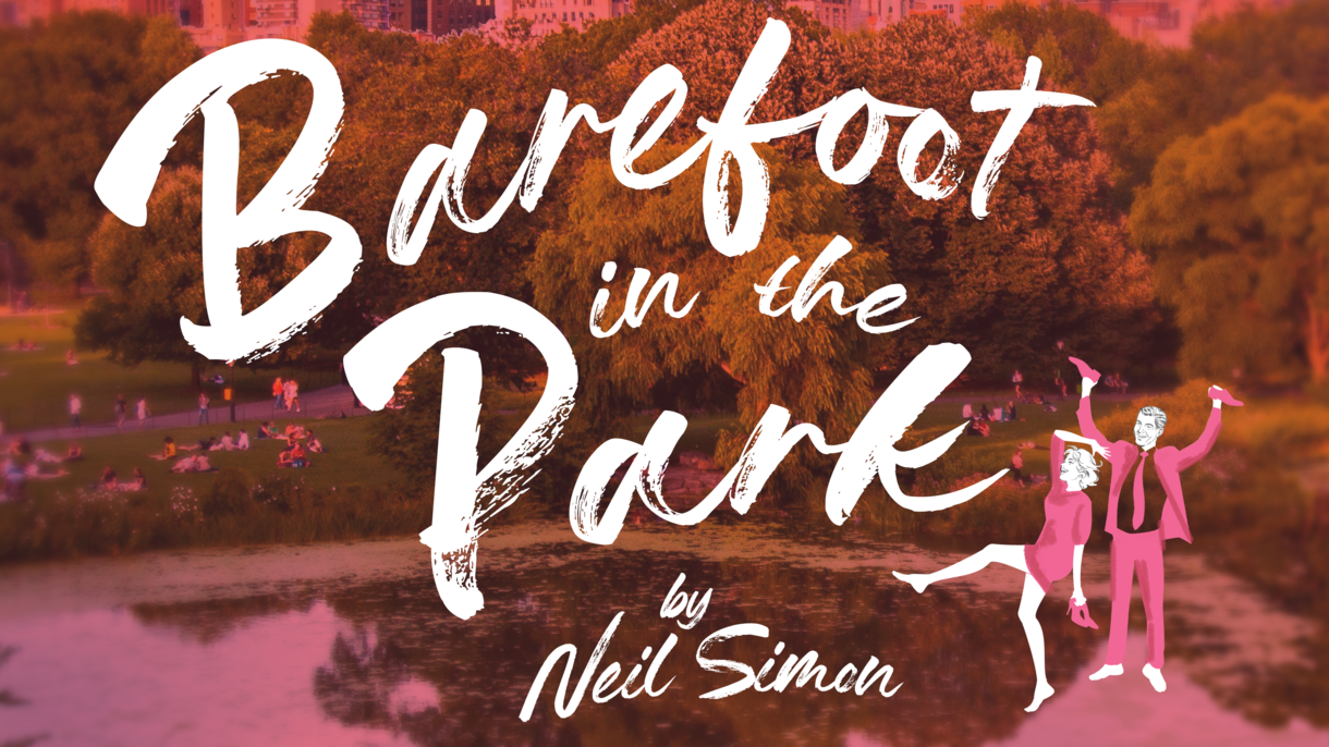 Barefoot in the Park Tickets