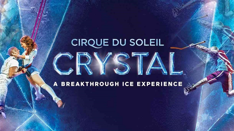 Snag Low-Priced Tickets to Cirque du Soleil Crystal