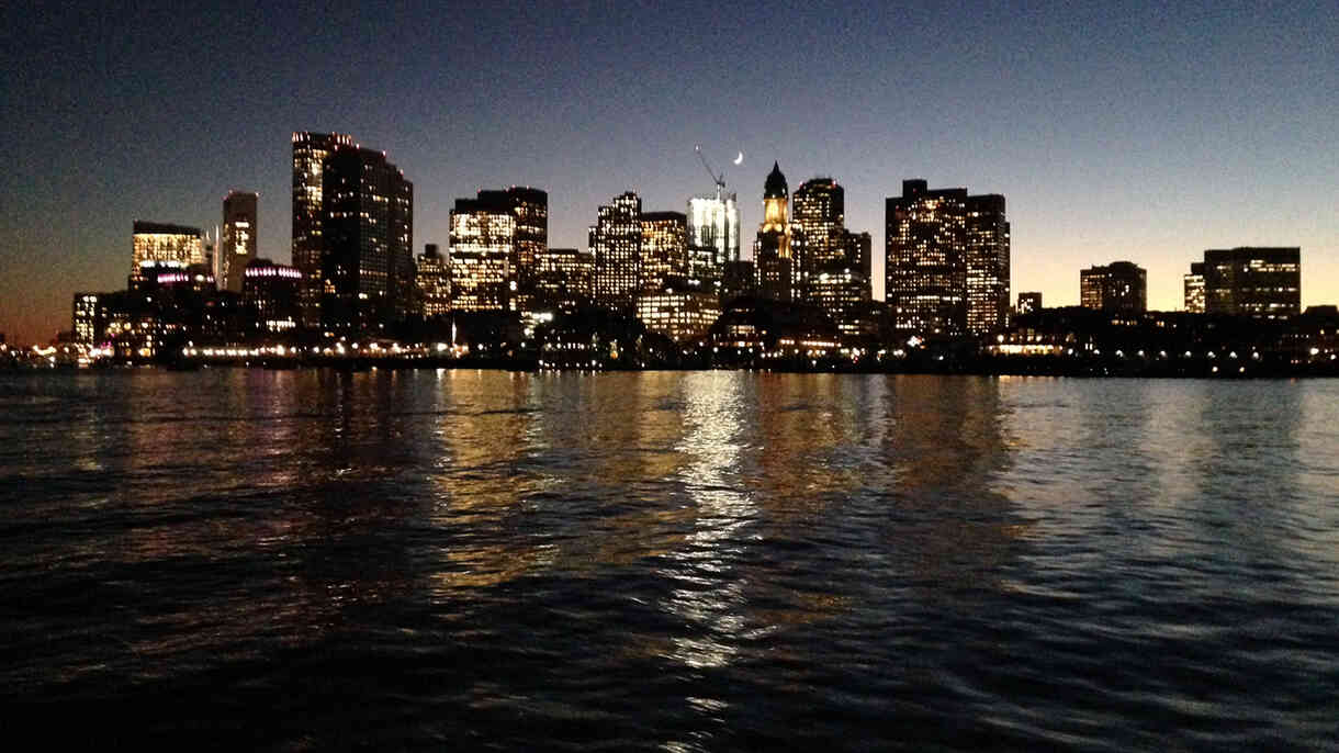 Boston Jazz Cruise Tickets