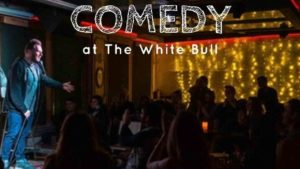 Hideout Comedy White Bull Tavern Tickets