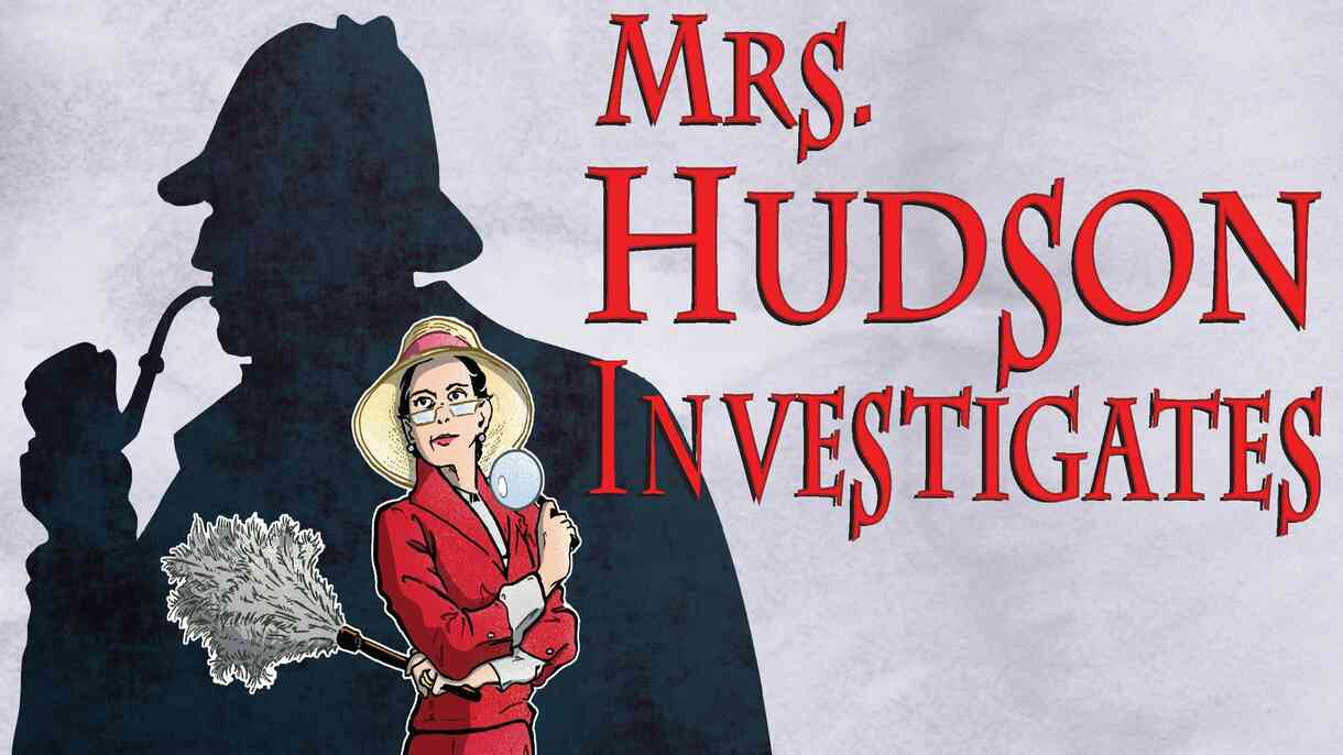 Mrs. Hudson Investigates Tickets