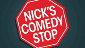 Nick's Comedy Stop Tickets