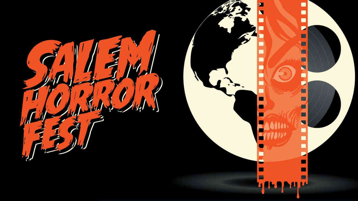 Salem Horror Fest Tickets