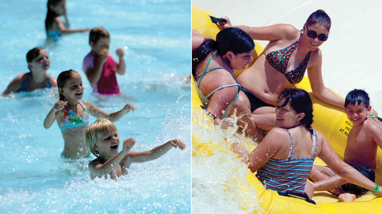 Water Country Water Park Tickets