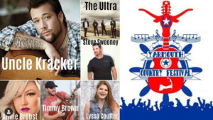 Yarmouth Country Fest Tickets