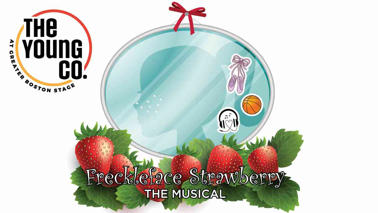 Freckleface Strawberry Tickets
