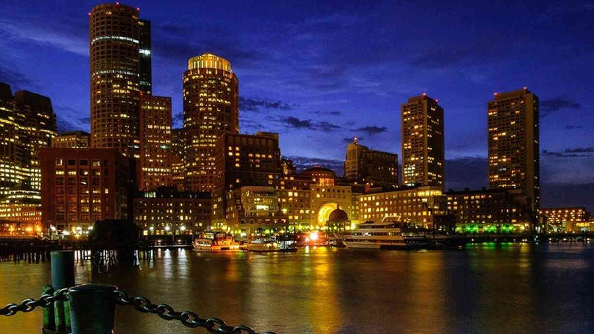 Full Moon Cruise of Boston Harbor Tickets