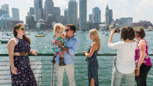 Narrated Cruise on Boston Harbor Tickets