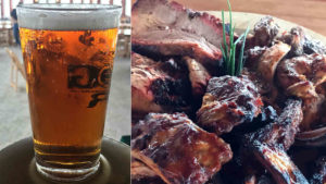 Summer BBQ Beers Cruise Tickets