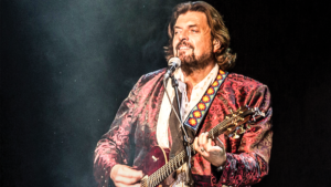 Alan Parsons Live Project Tickets