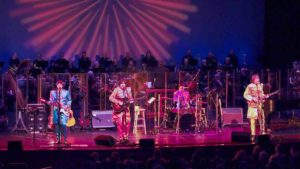 Beatles Tribute Classical Mystery Tour