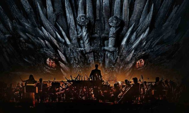 Score 50% off tickets for Game of Thrones Live Concert Experience!
