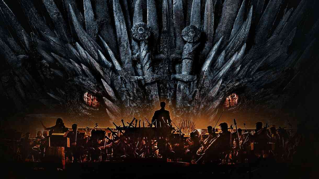Game of Thrones Live Concert Experience Tickets