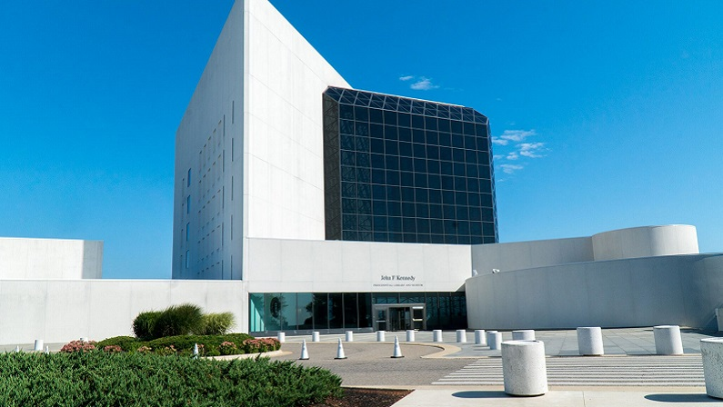JFK Presidential Library & Museum: Coupons, Prices, Hours, and More