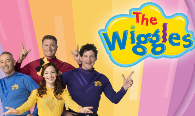 Get 40% Off Tickets to The Wiggles: Party Time Tour in Boston This Week!