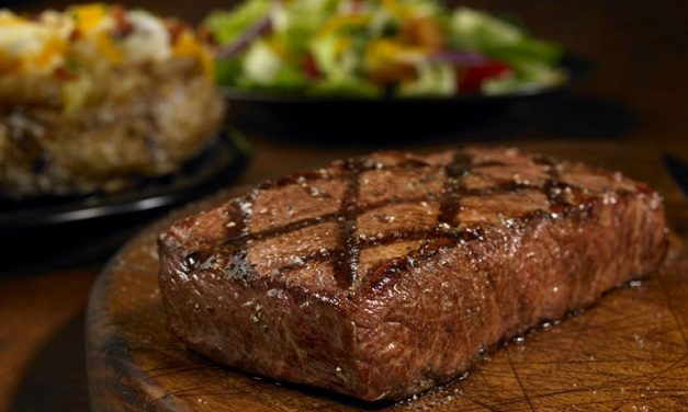 Get a Free Steak from Outback This Weekend