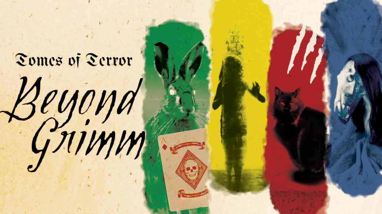 Beyond Grimm Tickets