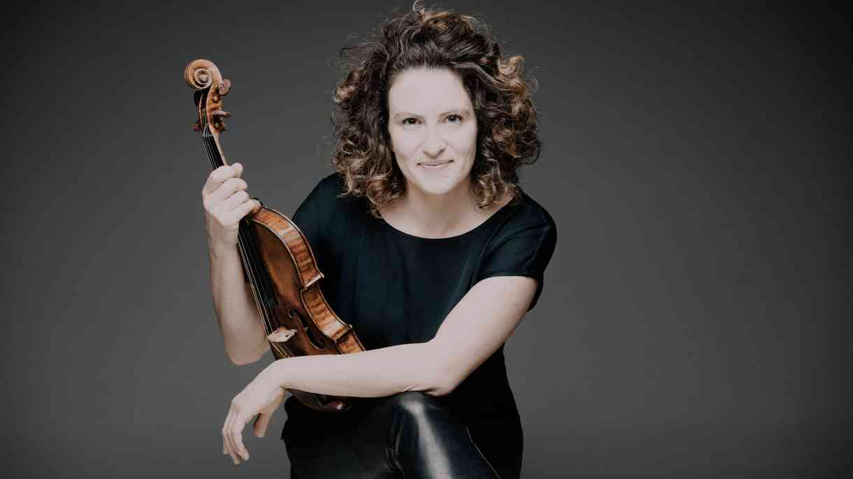 Boston-Philharmonic with Liza Ferschtman Tickets