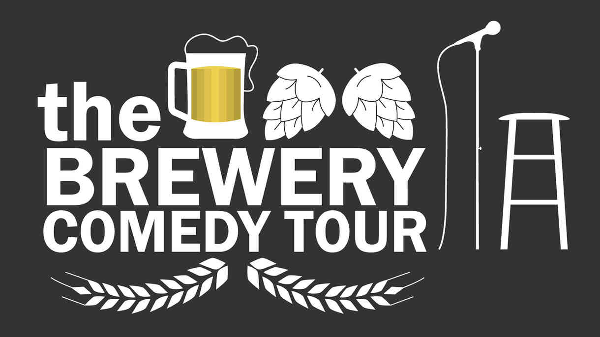 Brewery Comedy Tour Tickets
