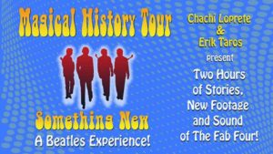 Magical History Tour Beatles Experience