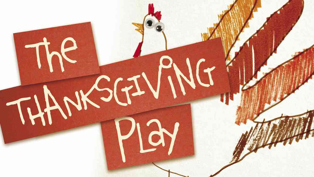 The Thanksgiving Play Tickets
