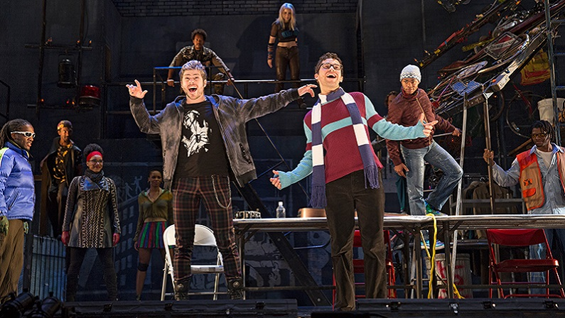 See the 20th Anniversary Tour of Rent with Discounted Tickets