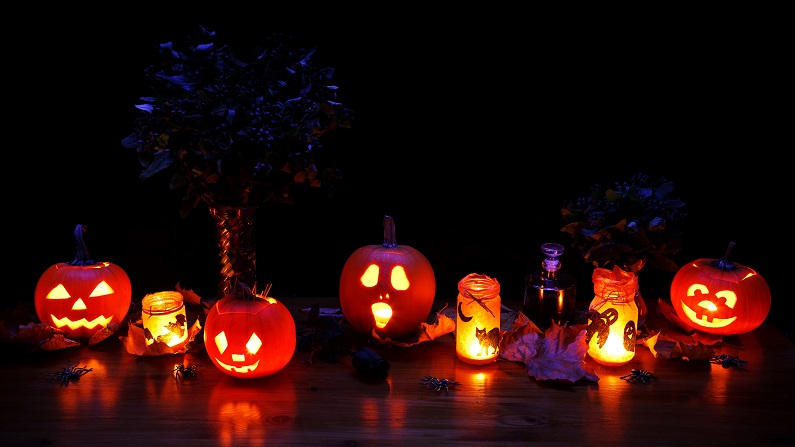 Where to Go Trick-or-Treating in Boston