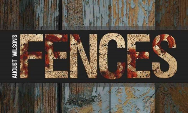 Save 50% to See August Wilson's Fences Tonight