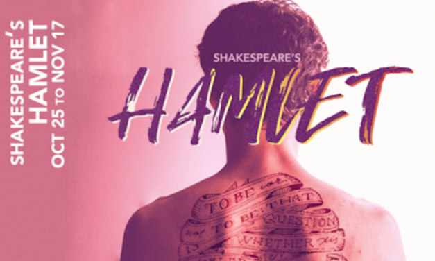 Save 50% on Tickets to See Shakespeare's Hamlet!
